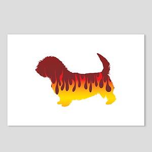 Glen Flames Postcards (Package of 8)