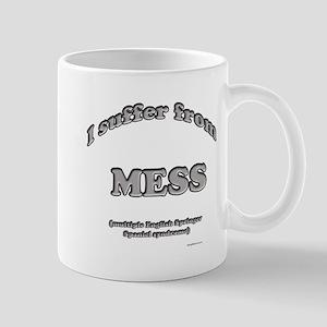 English Springer Syndrome Mug