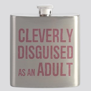 Adult Cleverly Disguised Flask