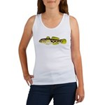 Round Goby Tank Top