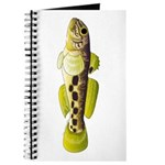 Round Goby Journal