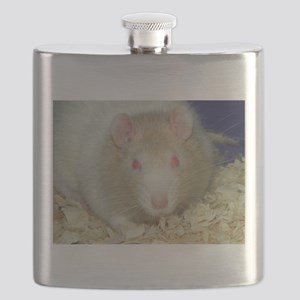 Mr. Rat Flask