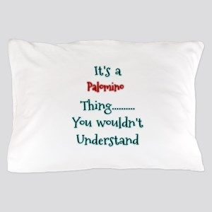 Pal Thing Pillow Case