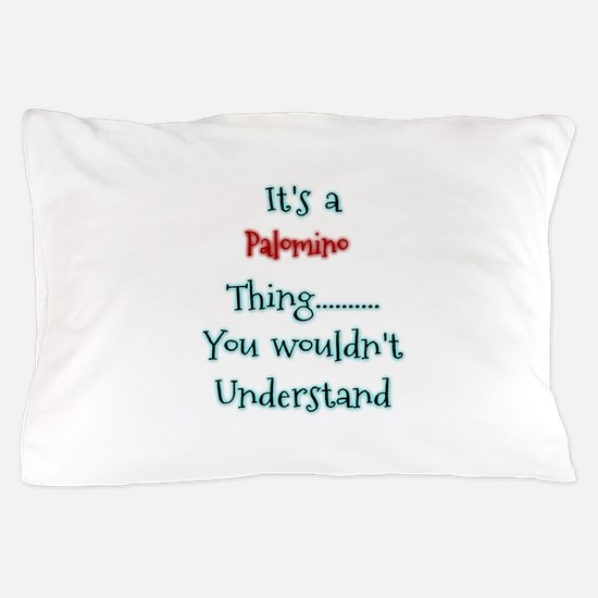 Pal Thing Pillow Case