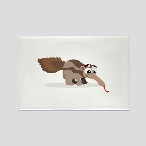 Anteater Cartoon Magnets