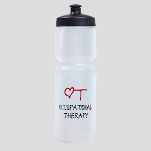 OT-HEART Sports Bottle