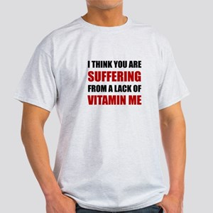 Vitamin Me T-Shirt