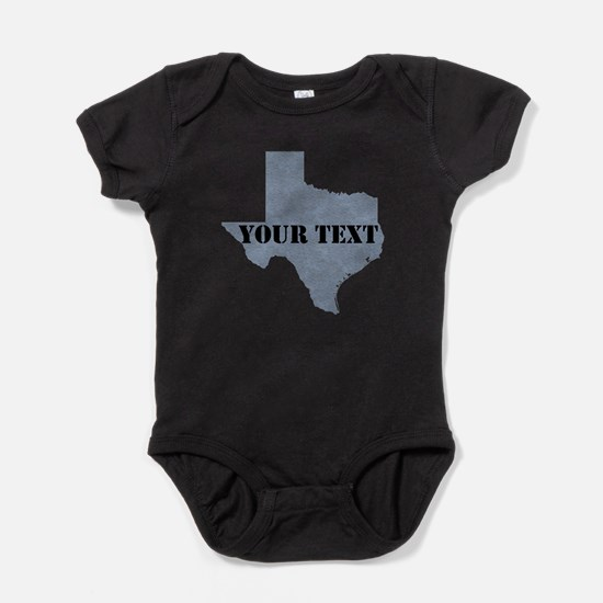 Personalize it Baby Bodysuit
