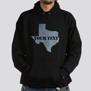 Personalize it Hoodie
