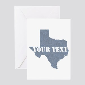 Texas greeting cards cafepress personalize it greeting cards m4hsunfo