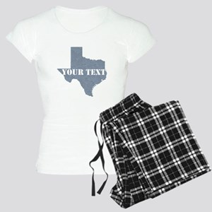 Personalize it Pajamas