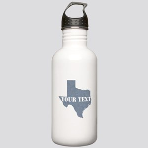 Personalize it Water Bottle