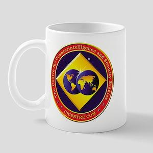CI Centre Items Mug