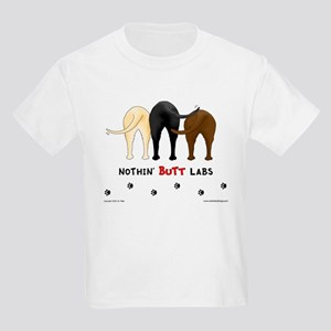 Nothin' Butt Labs Kids T-Shirt