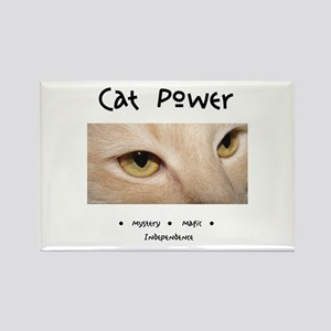 Cat Power Mystery and Magic Magnets