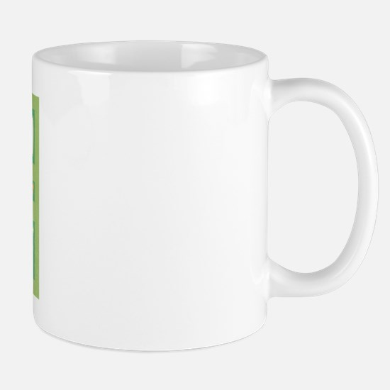 Bryce Canyon National Park (Retro) Mug