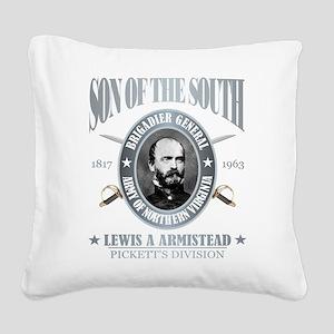 Armistead (SOTS)(S) Square Canvas Pillow