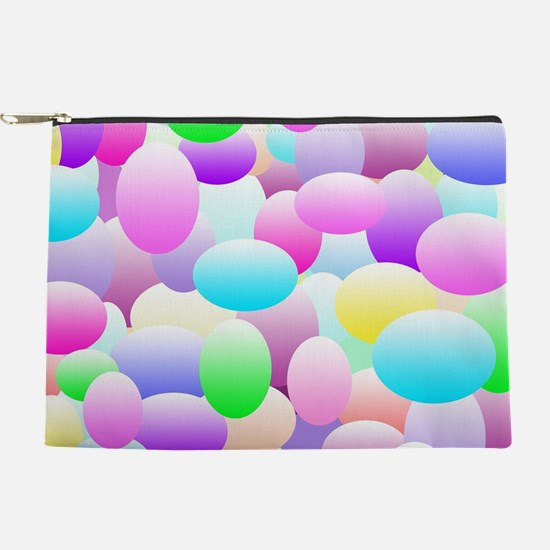 Bubble Eggs Light Makeup Bag