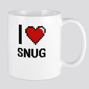 I love Snug Digital Design Mugs