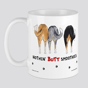 Nothin' Butt Smoothies Mug