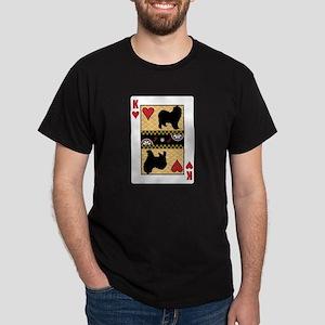 King Lagotto Dark T-Shirt