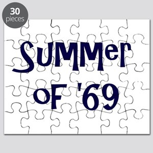 Summer of '69 Puzzle