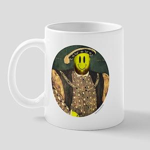 Smiley VIII Mug