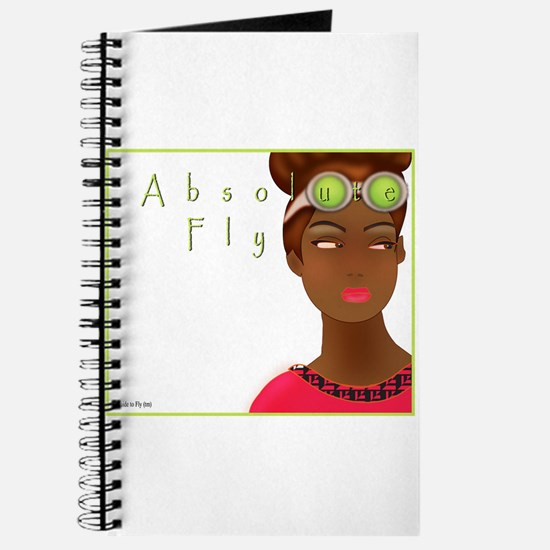 Absolute Fly Journal