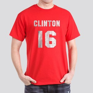 Hillary Clinton 2016 Dark T-Shirt