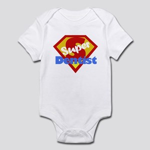 Super Dentist DDS Infant Bodysuit