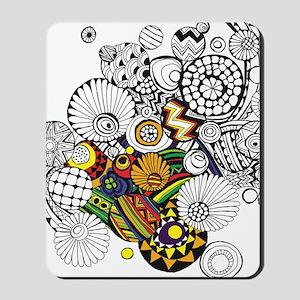 Sketch 1a Mousepad