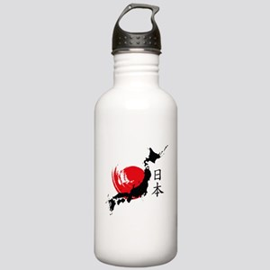 Japan Stainless Water Bottle 1.0L