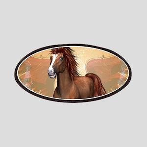 Beautiful horse Patch