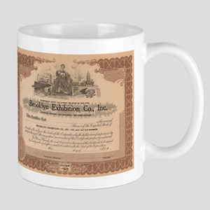 Brooklyn Exhibition Mug