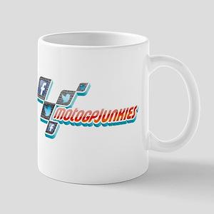 MotoGPJunkies FB version Mug