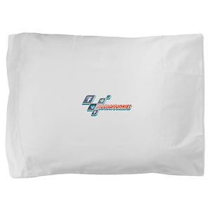 MotoGPJunkies FB version Pillow Sham