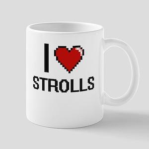 I love Strolls Digital Design Mugs
