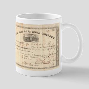 South Side RR Mug