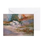 Hiking Place Note Cards (Pk of 10)