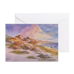 Offshore Breeze Note Cards (Pk of 10)