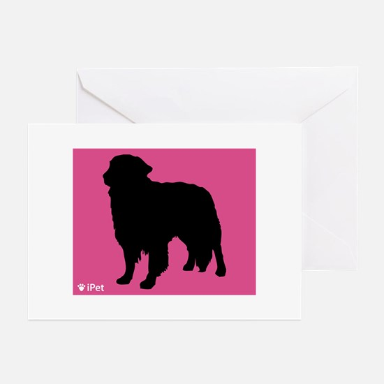 Toller iPet Greeting Cards (Pk of 10)