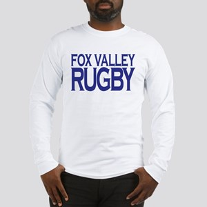 Fox Valley Maoris Long Sleeve T-Shirt