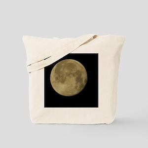 Blue Moon -  Tote Bag