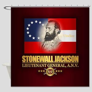 Jackson (DV) Shower Curtain