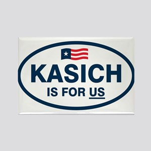 Kasich Is For US Magnets
