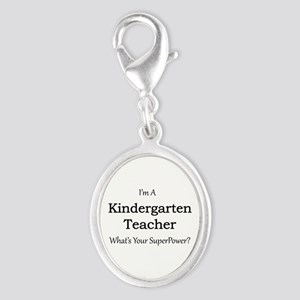 Kindergarten Teacher Charms