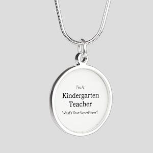 Kindergarten Teacher Necklaces