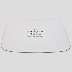 Kindergarten Teacher Bathmat