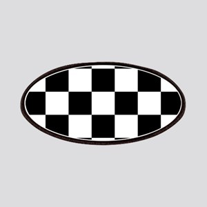 checker board Patch