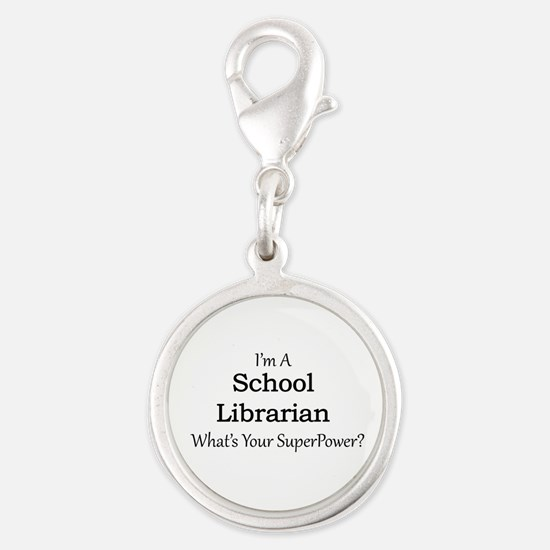 School Librarian Charms